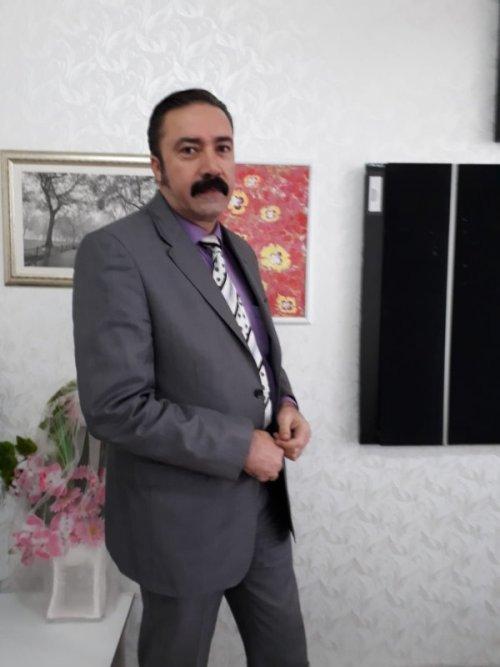 Reşit Güngör Kalkan - İlhami Çiçek biyografisi röportajı