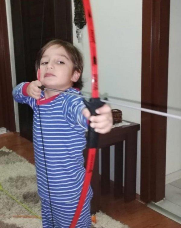 Çocukların yerli kahramanı Tozkoparan pazar 17.00'de TRT 1'de
