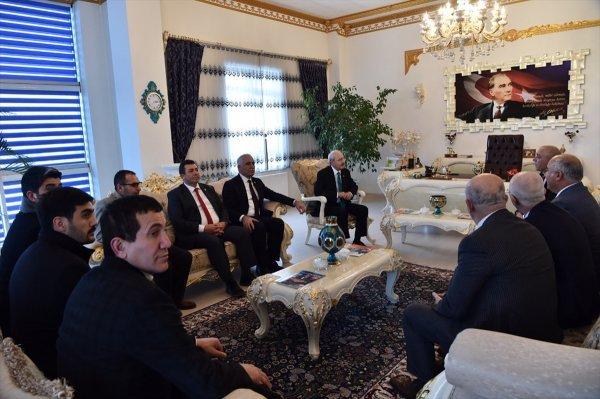Lüks düşkünü CHP'li başkandan Kılıçdaroğlu'na teşekkür