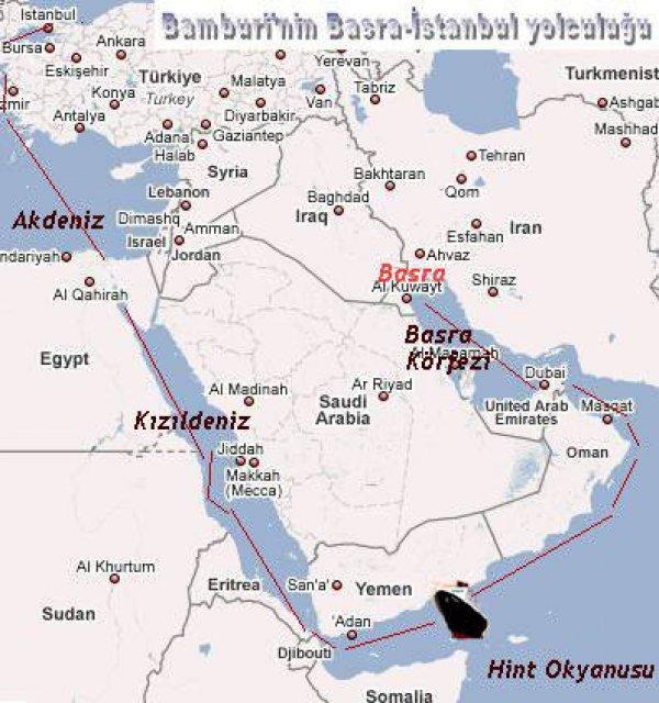 National Interest: Savaş çıkma olasılığı yüksek bölgeler