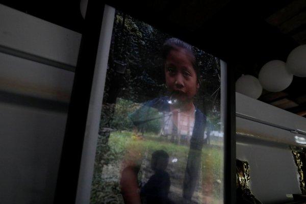 ABD'de bir göçmen çocuk daha gözaltında öldü