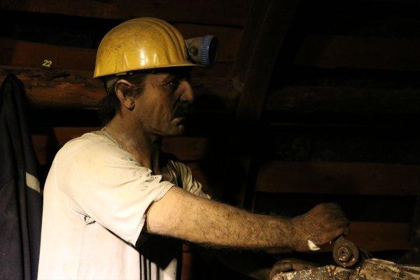 Zonguldak Maden Müzesi'ne ziyaretçi ilgisi