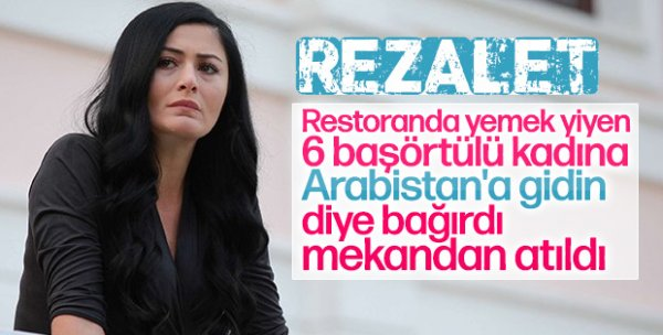 Deniz Çakır: Kişisel özgürlüklerin savunucusuyum