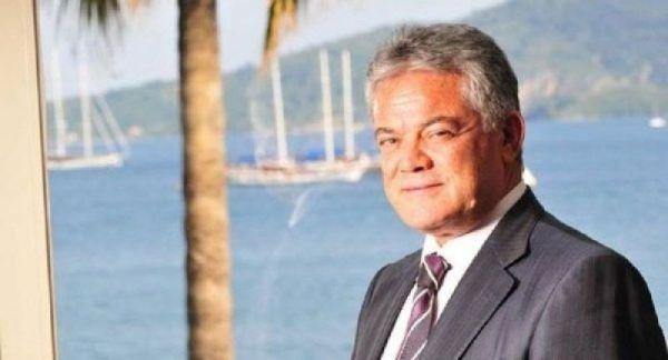 Bodrum Belediye Başkanı Kocadon DP'den aday olacak
