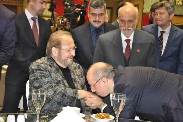 Haydar Baş: Türkiye'nin en iyi partisiyiz