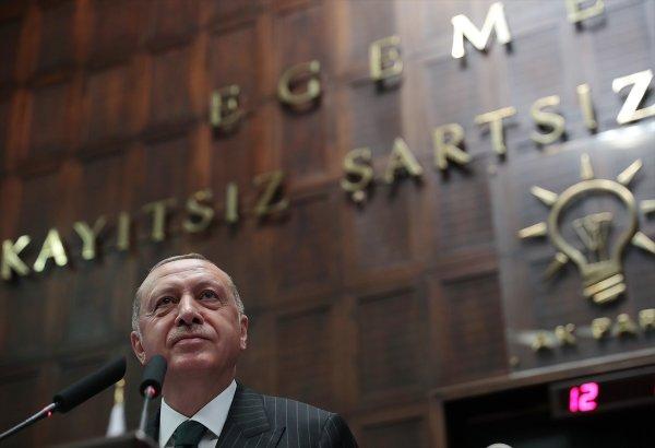 Erdoğan, kabine revizyonu hakkında konuştu
