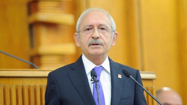 Kemal Kılıçdaroğlu: İlk toplantıda faizi sıfırlayın