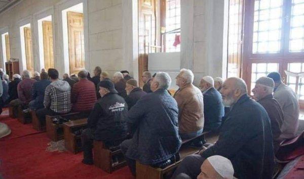 Camiler kiliseye döndü tartışması