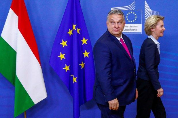 Macaristan Başbakanı Orban: Balkanlar da AB'ye alınmalı