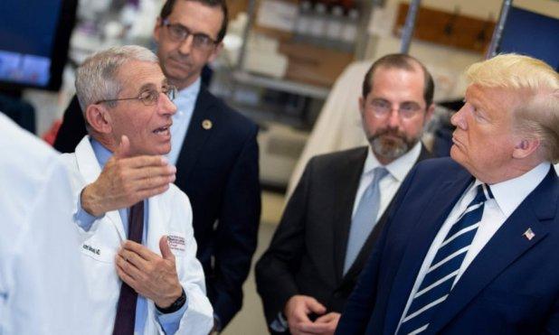 Dünyada korona aşısı çalışmalarında son durum