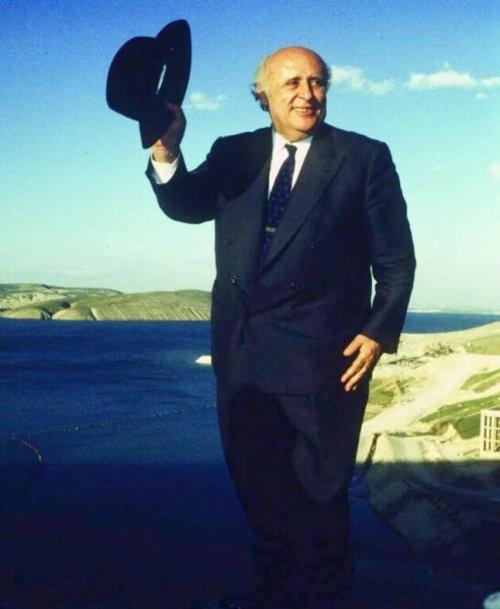 Süleyman Demirel kimdir? Biyografisi