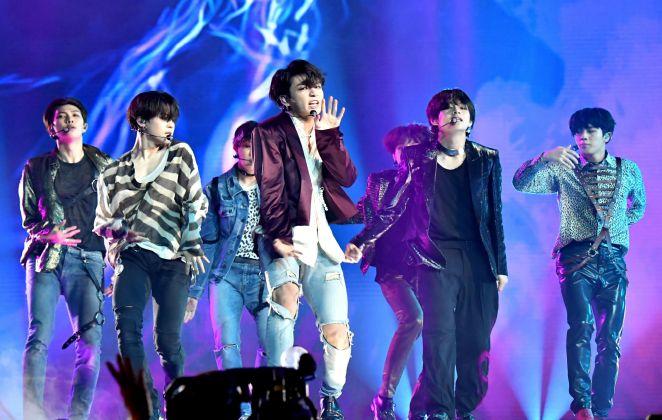 What is K-Pop #1