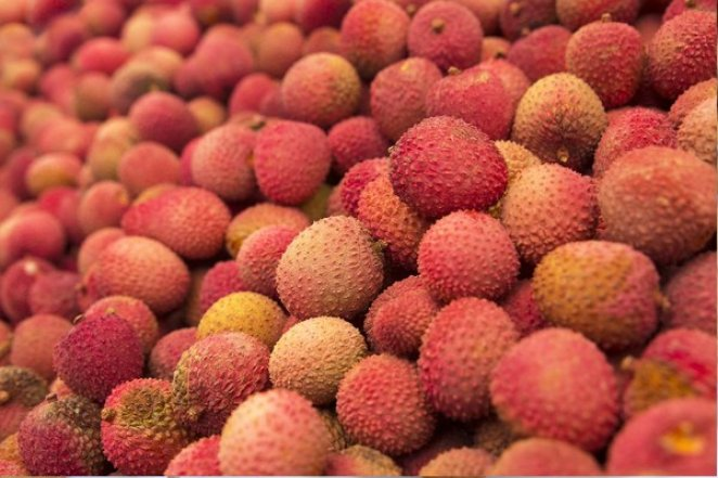 What is lychee #1