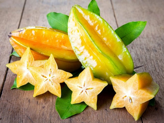 What is carambola #3