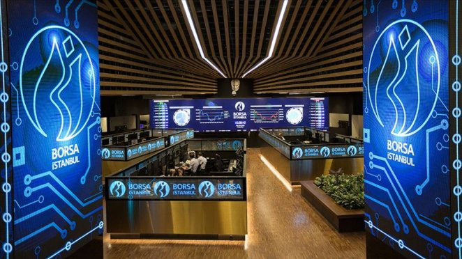What is Borsa Istanbul #2