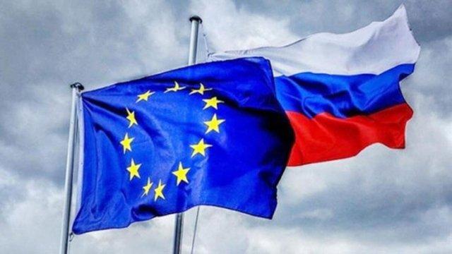 fsd 6937 - AB'den, Rusya'ya ekonomik yaptırımları uzatma kararı