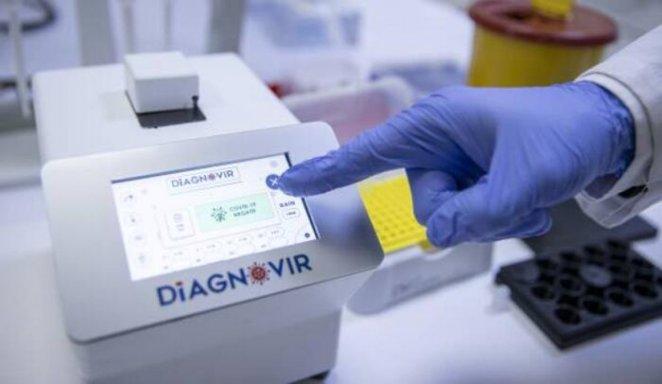 What is Diagnovir #2