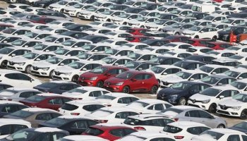 Türkiye otomotiv pazarı 2020 de yüzde 61 büyüdü #1