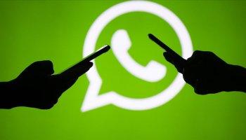 WhatsApp, 8 Şubat ı yeniden hatırlattı #1