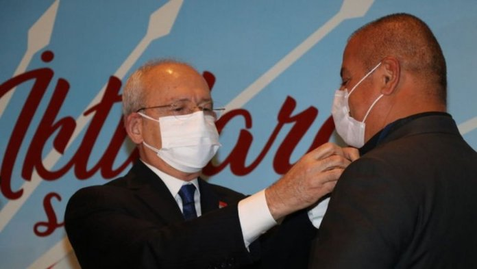 Kılıçdaroğlu: Aşı için sıramı bekleyeceğim #1