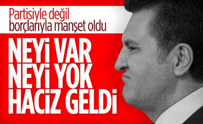 Mustafa Sarıgül ün icra kararına itirazı reddedildi #2