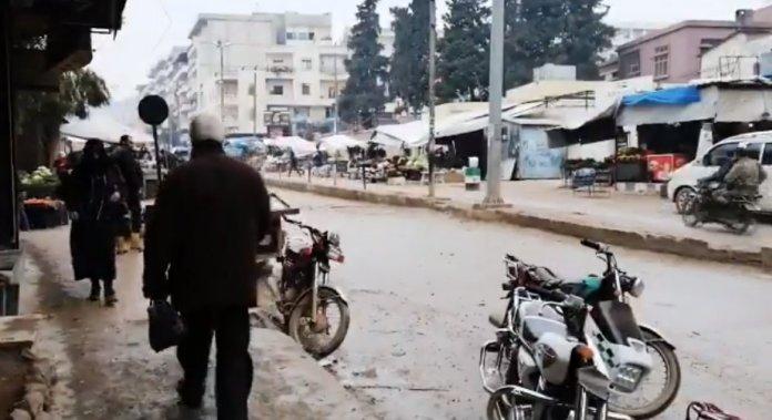 MSB den, Zeytin Dalı Harekatı nın 3 üncü yılına özel video #3
