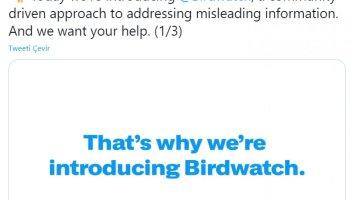 Twitter, gerçek dışı paylaşımları engelleyecek uygulama geliştirdi #1