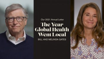 Bill Gates ten yeni salgın uyarısı #1
