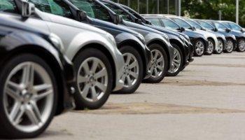 Lüks araç satışları artmaya devam ediyor #1
