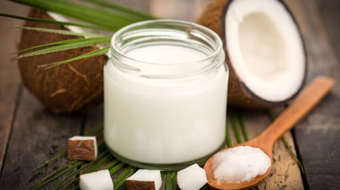 Can coconut oil be added to coffee?  Is it beneficial to add coconut oil to coffee?  #one