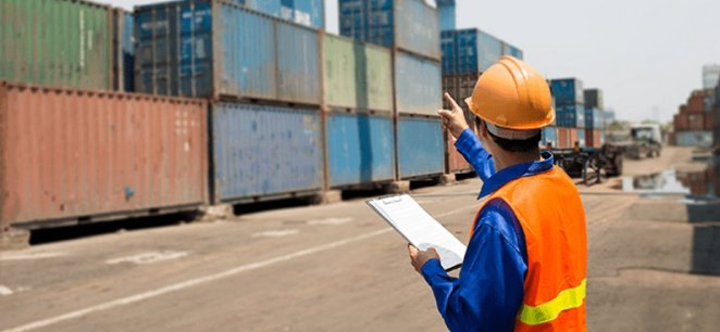 What is Bill of Lading #1