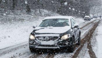 Karlı havalarda araç kullanırken dikkat etmeniz gereken 12 madde #1