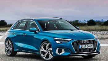2021 Audi A3 Türkiye fiyatı belli oldu #1