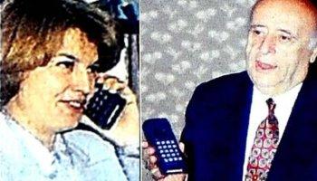 Türkiye de cep telefonlarının 27 yıllık tarihi #1