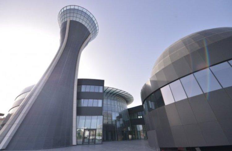 Türkiye nin en kapsamlı bilim merkezi: Bilim Üsküdar #1