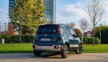 Yenilenen Fiat Panda Türkiye de: İşte fiyatı ve özellikleri #1