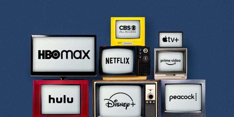 Video akış servislerinin toplam abone sayısı 1 milyara ulaştı #1