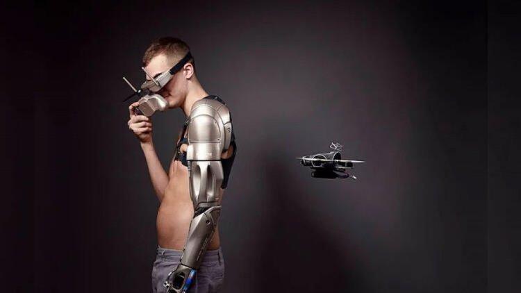 Yarı insan yarı robot varlıkların dönemi: Cyborg Çağı nedir? #4