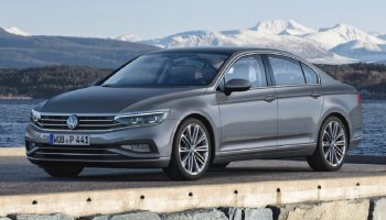 volkswagen passat fiyat listes