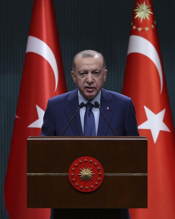Cumhurbaşkanı Erdoğan dan şehir hastanesi yatırımını eleştirenlere cevap  #1