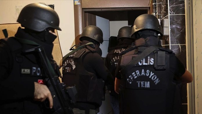 Terör örgütü DEAŞ a mart ayında ağır darbe vuruldu #2