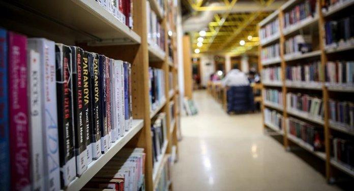 Yurt genelinde 14 yeni kütüphane yapılıyor #2
