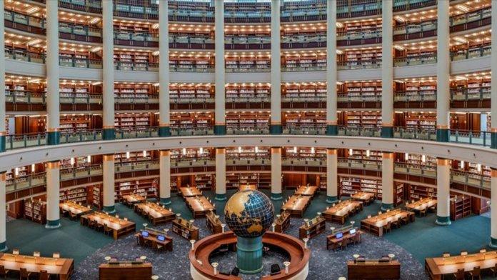 Yurt genelinde 14 yeni kütüphane yapılıyor #3