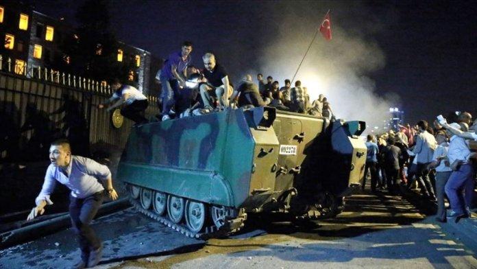 15 Temmuz şehit yakınları ve gazilerine ödenen destek artırıldı #1