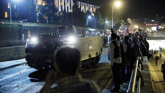 15 Temmuz şehit yakınları ve gazilerine ödenen destek artırıldı #2