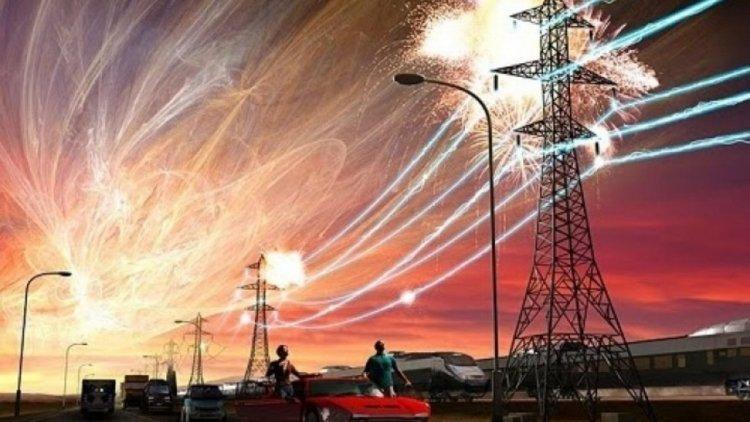 Güneş fırtınaları, internetin çökmesine neden olabilir #2