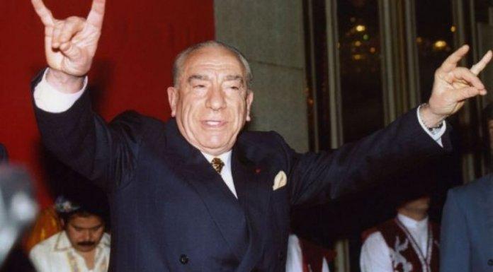 Ülkücü Hareket in Lideri: Alparslan Türkeş kimdir? #4