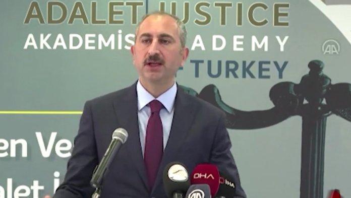 Abdulhamit Gül: Demokrasi asla geriye gitmeyecek #2
