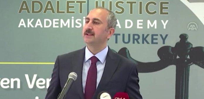 Abdulhamit Gül: Demokrasi asla geriye gitmeyecek #1