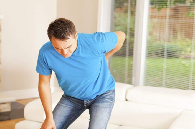 Practical solutions that can instantly relieve back pain #4